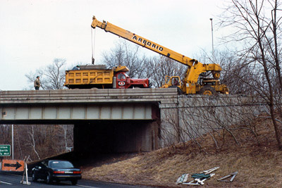 Heavy Highway, Road & Bridge Construction Company CT